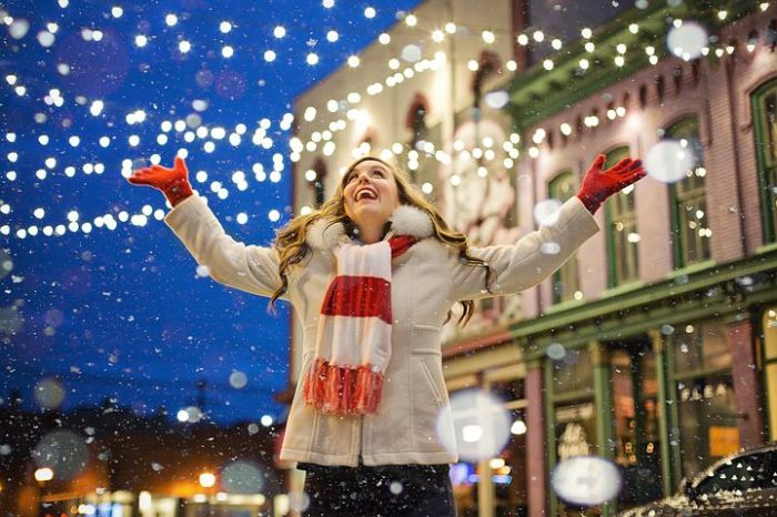 An Ex-Evangelical's Guide to Christmas: What I Told MyKids.