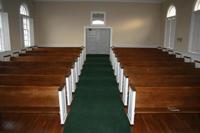 Empty the Pews: Top 10 Reasons I Support #EmptythePews onTwitter